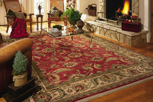 Tacoma Carpet Cleaning